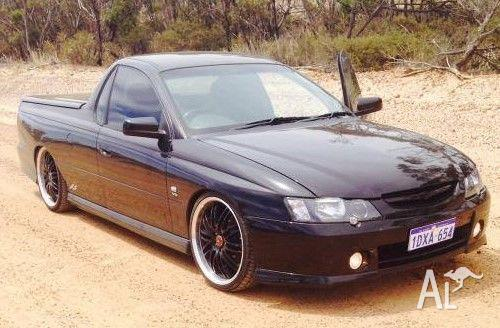 03 Vy ss Ute