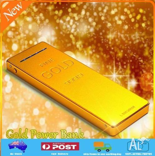 10000mAh Power Bank USB Charger for Mobile Phone Tablet