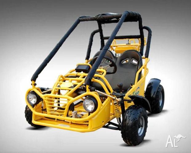 110cc buggy 2 seater go kart atv 4 stroke engine for sale in chandler. Black Bedroom Furniture Sets. Home Design Ideas