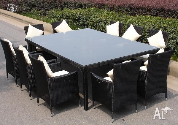 Sophisticated Outdoor Furniture Hoppers Crossing Gallery - Simple ...