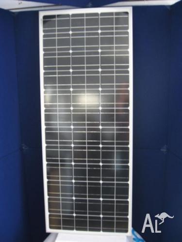 12V SOLAR PACKAGE FOR CARAVAN OR MOTORHOME