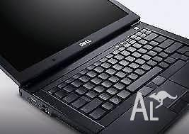 14.1 Inch DELL E5400 Commercial Grade Laptop CORE 2