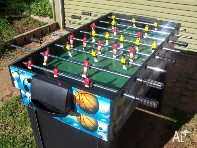 14 In 1 Multi Game Table For Sale In Paralowie South Australia