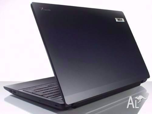 15 INCH ACER i3 4GB LAPTOP ONLY $349!