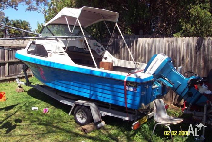 16 feet boat for sale or swaps