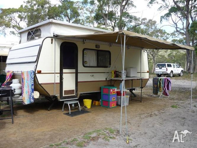 Model Custom Travelon Motorhomes Amp Campers In Tasmania  Caravancampingsales