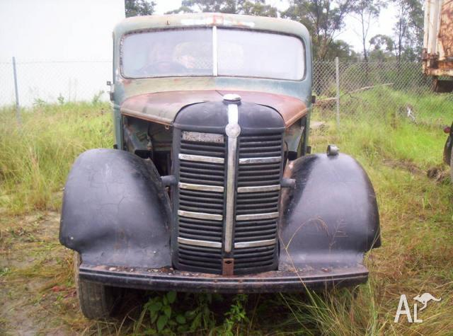1948 Bedford Truck For Sale In Badgerys Creek New South
