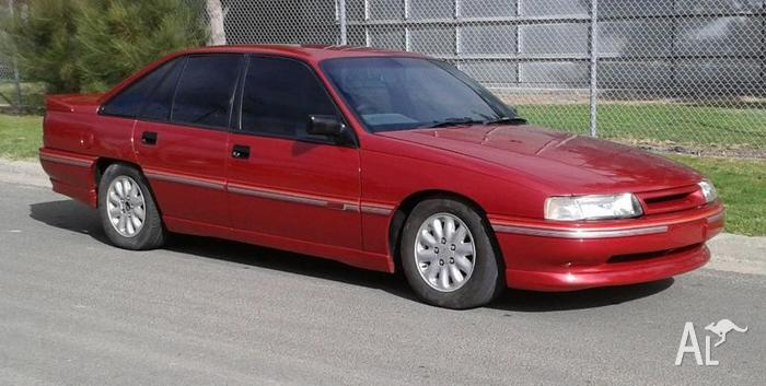 1990 Holden vn ss manual Commodore 355 stroker
