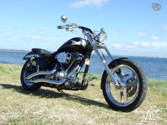 1991 Harley Davidson FXR Superglide -91 for Sale in