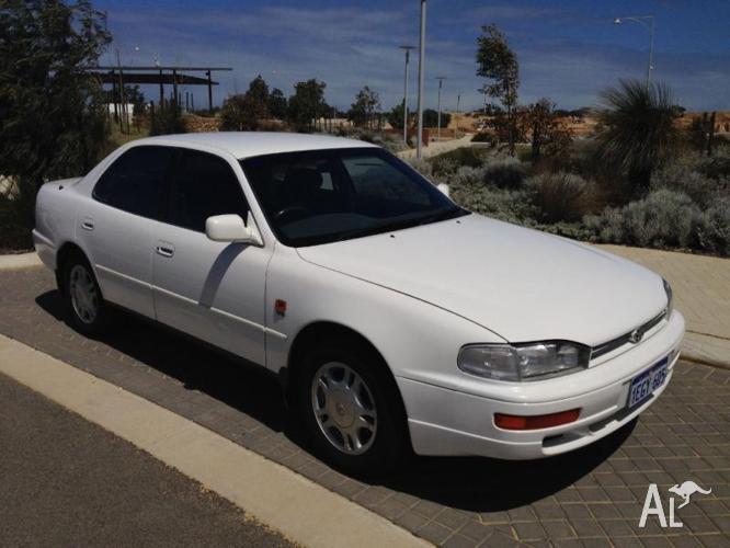 1994 Toyota Camry Ultima