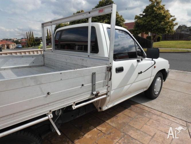 1996 Toyota Hilux Ute