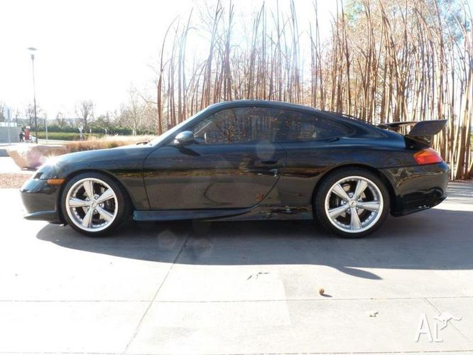 1998 porsche 911 carrera coupe for sale in forrest. Black Bedroom Furniture Sets. Home Design Ideas