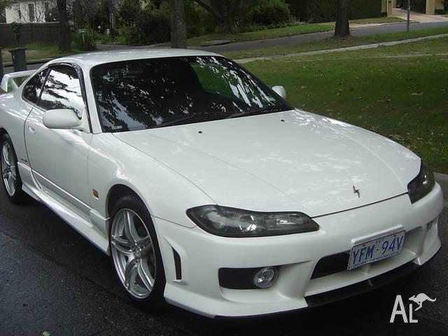 1999 NISSAN Silvia S15 Spec R for Sale in YARRALUMLA ...