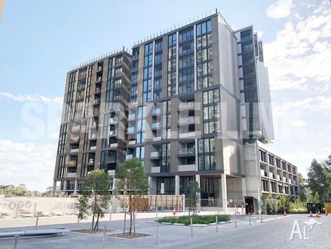 1st HOME BUYERS SECURE THE NEW 85sqm 1-Bed Plus Study