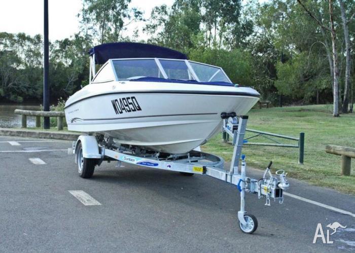 2003 BAYLINER 175 CAPRI for Sale in BOORAL, Queensland