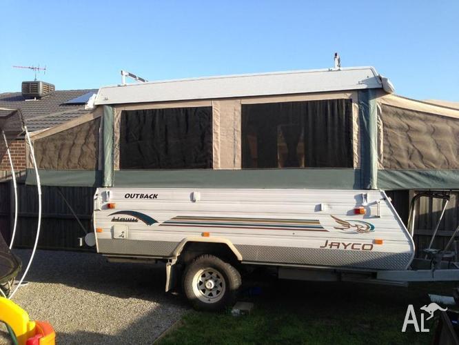 Brilliant Jayco For Sale  Caravan Camping Sales  Part 369