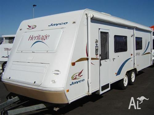 Original AVAN ERIN POPTOP CARAVAN 2003  FOR SALE Located In Adelaid