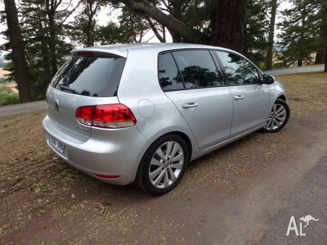 2009 VW GOLF TDI Superb condition only 67,000km