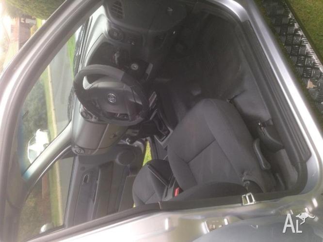 2010 Holden Colorado Ute