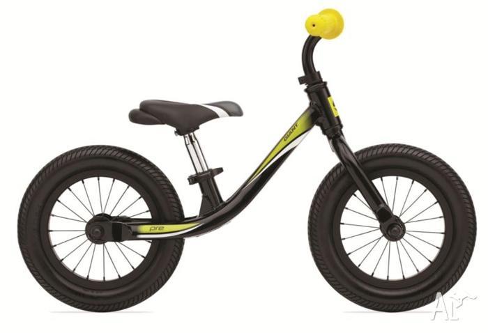 2012 Giant balance bike
