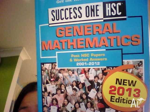 past hsc trial papers general mathematics Select any of mathematics general trial papers below with the choice of school or education institute note: some trial papers will not have solutions if it states.