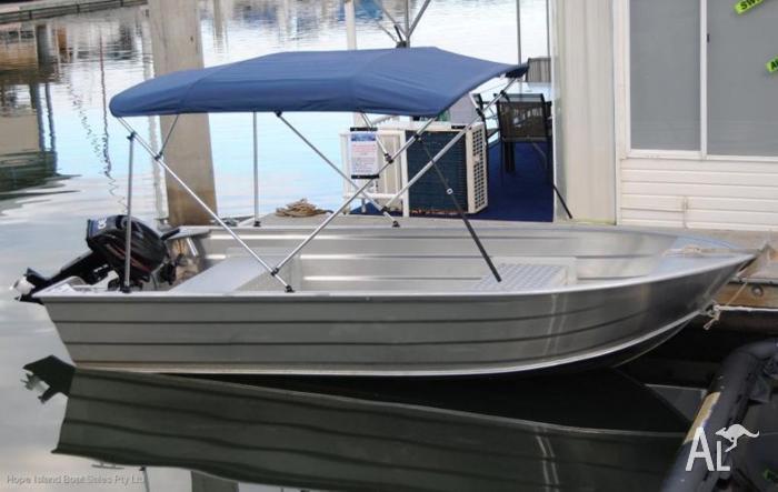 2014 SMARTLINER 150, 2014 30hp 2 Stroke Outboard for Sale in