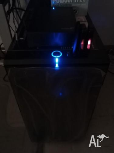 $2100 EXTREME High-End SILENT BEAST