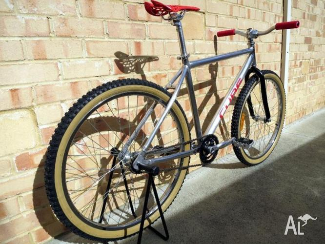 26 Singlespeed Rigid Mtb For Sale In Cooloongup Western Australia