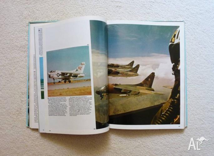 2 HISTORY OF AIRCRAFT BOOKS
