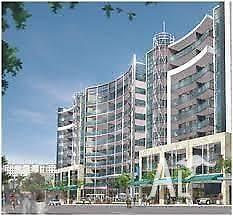2 x 2 x 1 - Apartment for rent in the CBD