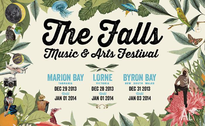 2 x 4-Day Falls Music Festival (sold out) Lorne Tickets