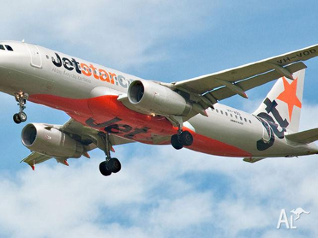 2 x Perth to Singapore and Return Air Fare Tickets