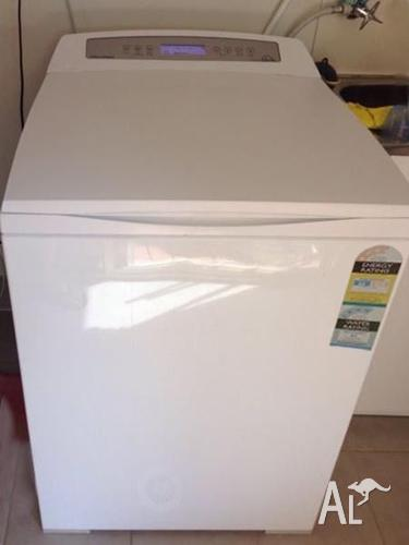 2 YEARS 8kg FisherPaykel Aquasmart CAN DELIVERY
