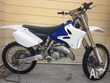 2stroke Yz125 Dirtbike Yamaha Very Good Condition for Sale