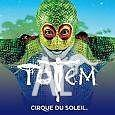 2x Cirque Du Soleil Totem tickets to Sell or Swap