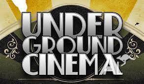 2x Underground Cinema UGC Melbourne tickets - Friday 3