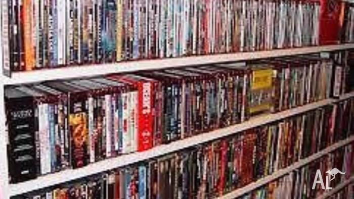 300 DVD for $120