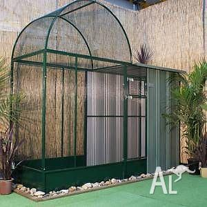 30+ Bird Cages on Display. Aussie Made & Owned