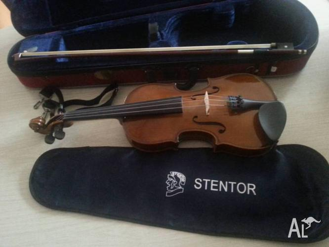 3/4 Stentor Student 2 Violin