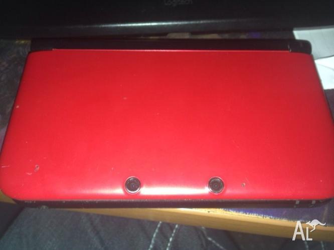 3DS XL US version for sale