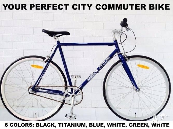 3Speed internal road bike selling $369.00 with free
