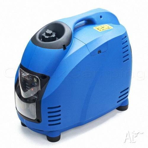 4.4kva portable petrol generators