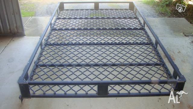 ... South Australia For Sale. 4WD Roof Rack