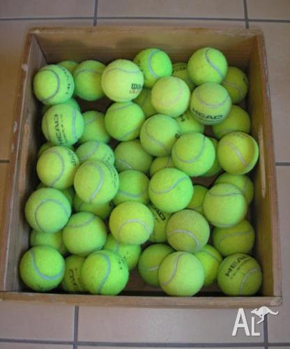 50 Good Used Tennis Balls Brand Names From Coaching
