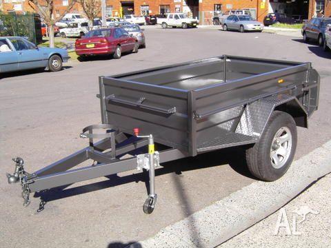 camper trailers for sale new used off road camper trailers autos weblog. Black Bedroom Furniture Sets. Home Design Ideas