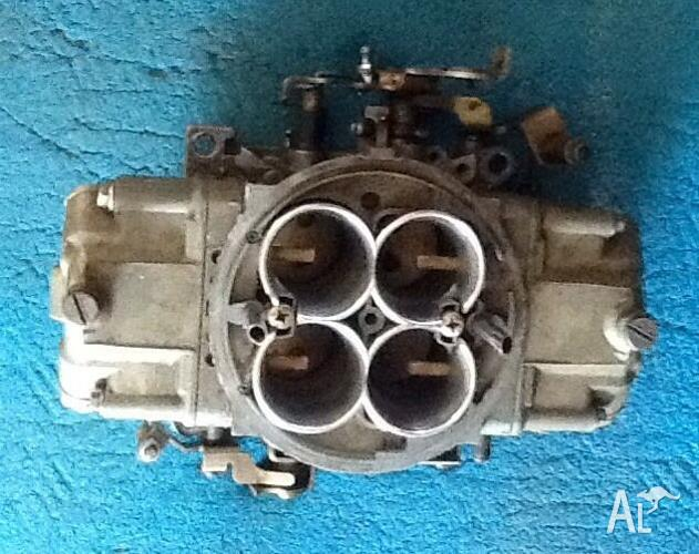 750 Methanol Holley Carbi (Reconditioned)