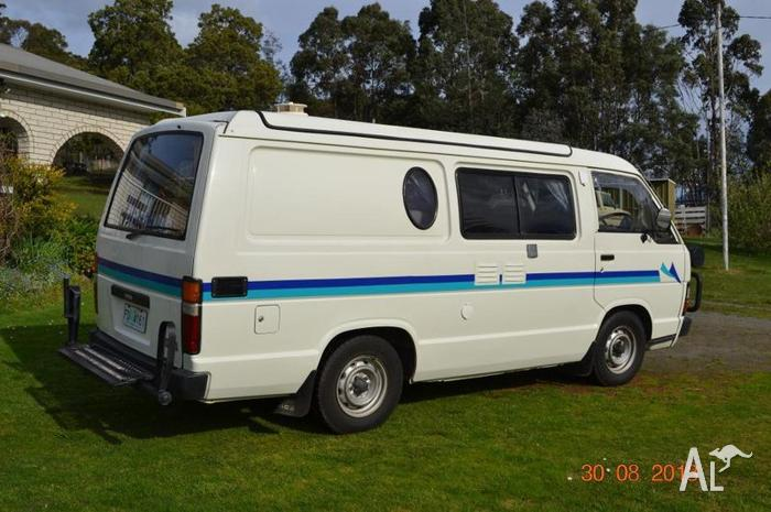 New 2008 Cub Camper For Sale In Moonah TAS  2008 Cub Camper
