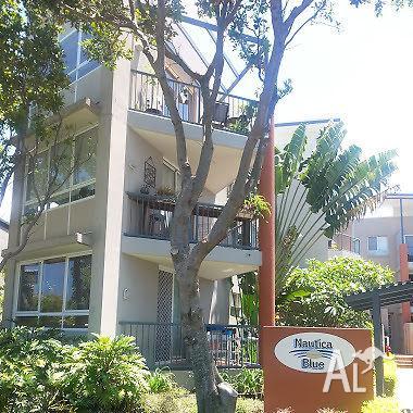 98-100Petrel Avenue Mermaid Beach. Lot 5 SP110059
