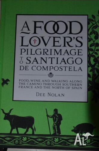 A Food Lovers Guide to Santiago De Compostela