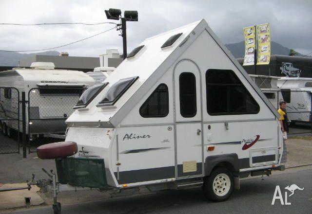 Aliner Campers For Sale Craigslist | gnewsinfo.com